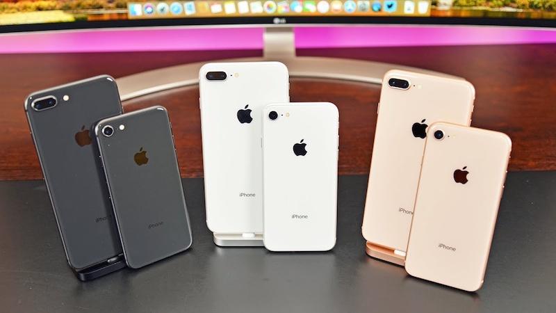 Onde comprar o iPhone 8 em Miami