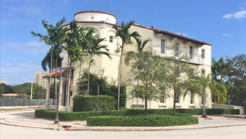 7 passeios e lugares históricos em Coral Gables: Edifício Art Center
