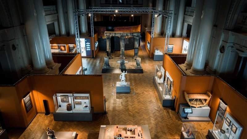 Novidades em Orlando em 2020: Pompeii - The Immortal City no Orlando Science Center