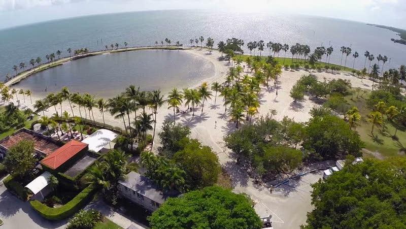 Matheson Hammock Park em Coral Gables