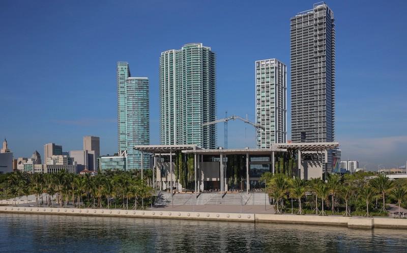 Museu de Arte de Miami: Pérez Art Museum Miami